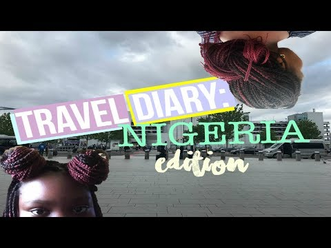 Travel Diary: NIGERIA Edition! || APPROACHING UDONNE