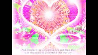ARCHANGEL CHAMUEL: YOU ARE FREE OF SUFFERING