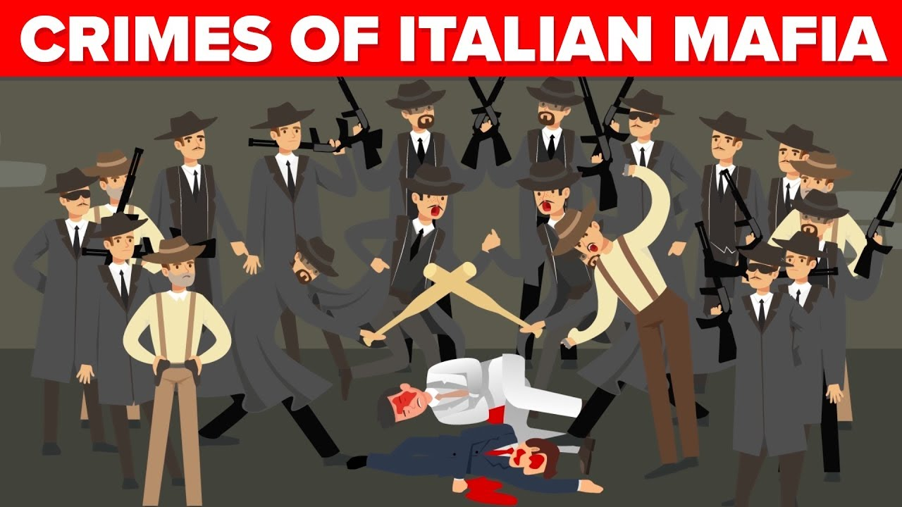 Italia Mafia