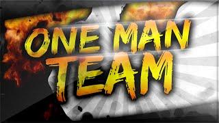 FIFA 15 | ONE MAN TEAM CHALLENGE! Thumbnail