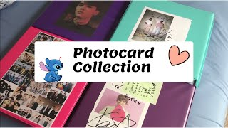 [Updated] Kpop Photocard Collection! June 2019