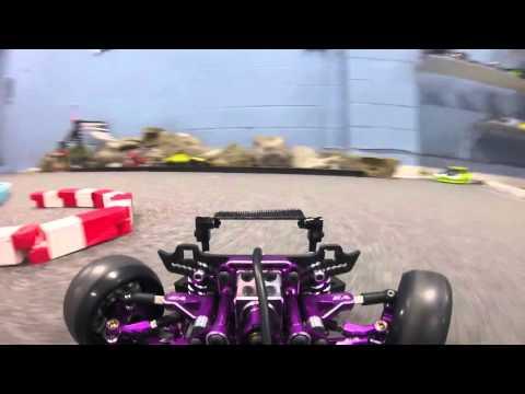 Eagle Racing TT02-rwd