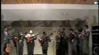 Rondalla Regional -estampa jarocha-
