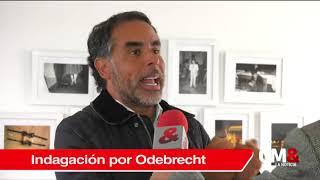 Abren indagación preliminar contra Armando Benedetti por Odebrecht