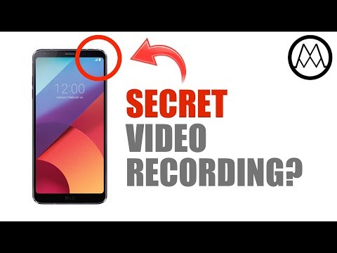 5 TERRIFYING Things your Smartphone can do!