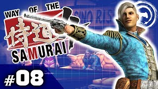 Way of the Samurai 4 Part 8   TFS Gaming