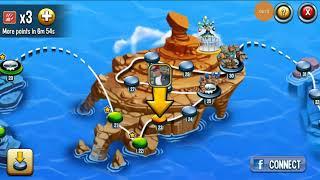 Rồng đẹp game Monsters HNT chơi game Monsters nông trại rồng HNT Channel New 12