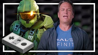 Are Players Ready For Microsoft's Next Gen Vision? - Xbox Games Showcase Review