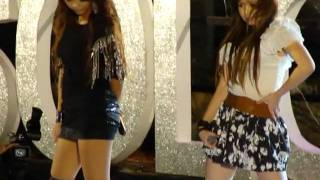 Repeat youtube video Myanmar Models Hot Performance @ Solo Live Concert, May 2011