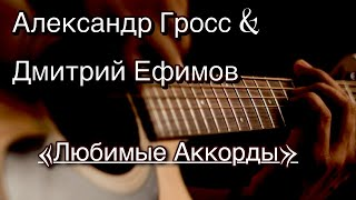 Александр Гросс и Дмитрий Ефимов -Любимые аккорды
