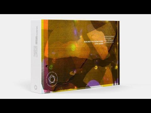 On CD and BD: The John Adams Edition / Berliner Philharmoniker