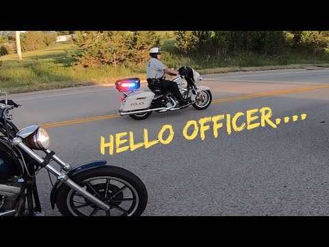 BIKERS VS COPS - Best Dirtbike & Motorcycle Police Chase Compilation #39 (RE-UPLOADED)
