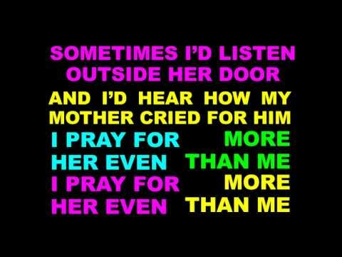 Jessica Sanchez - Dance With My Father - Studio Version With Lyrics