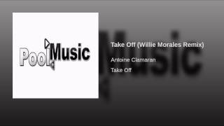 Play Take Off (Willie Morales Remix)