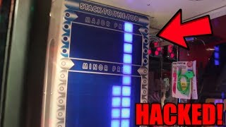 TOP 5 Arcade Hacks - How to WIN Arcade Game Jackpot 100%, LIFE HACKS 2017!
