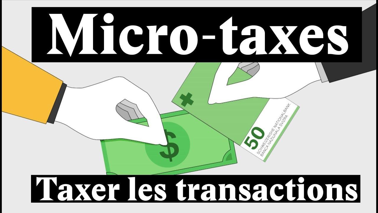 La Micro-taxe, en quelques mots
