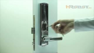 видео Электронные замки для гостиниц и отелей