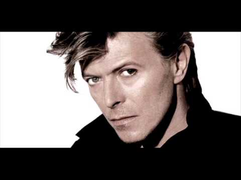 David Bowie - Time Will Crawl (MM Remix) 2008