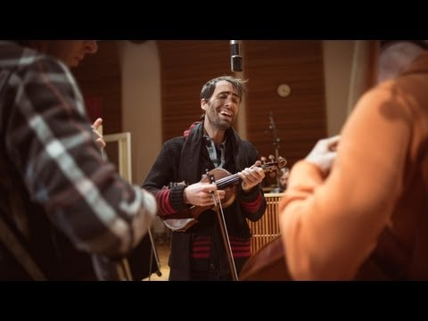 Andrew Bird - Three White Horses (Live on 89.3 The Current)