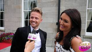 Nicky Byrne on Westlife reunion 39;It will happen  but not until WE say so39;