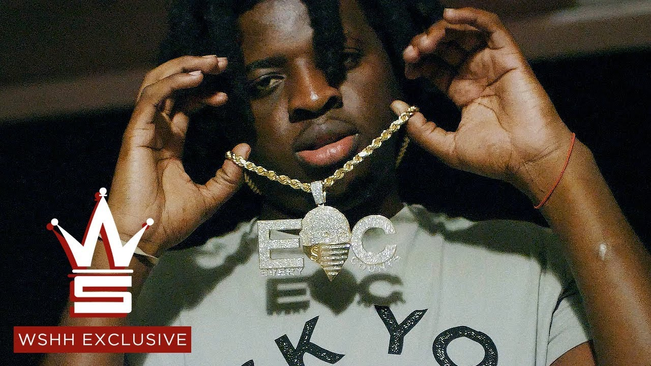 Edc Lowkey - A Lot [WSHH Heatseekers Submitted]