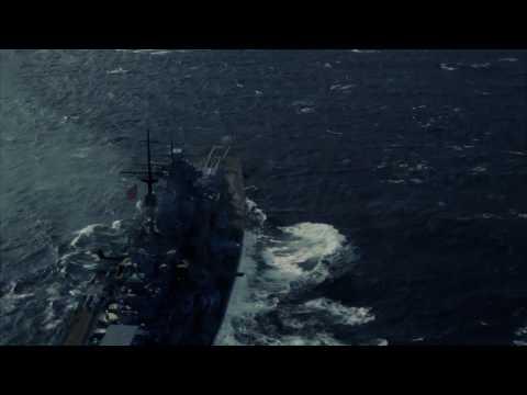 TV VFX - CGI Bismarck Montage