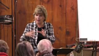 Fawn Brents: Theology Proper #3