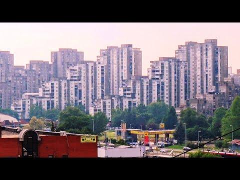 Novi Beograd - blokovi