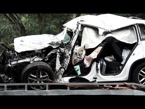 Смерть на швидкості: на Закарпатті почастішало трагічних ДТП