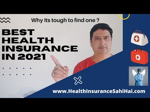 Best Health Insurance Policy Is Not Possible