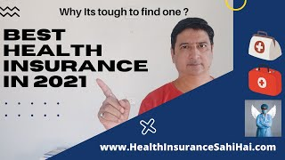 Best Health Insurance Policy in 2019