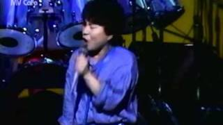 조용필 - 민요메들리 (1983)