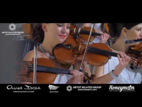 First Female Orchestra of Dubai