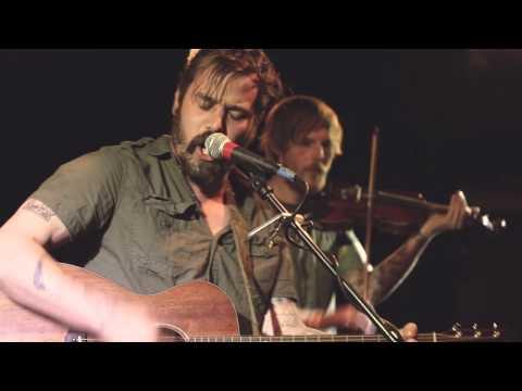 "Onward, etc. - ""Crazy Horse"" DC-Jam Records - Official Acoustic Video"