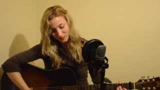 Repeat youtube video Far From Any Road (True Detective Theme Song - Handsome Family cover) - Kim Boyko [38]