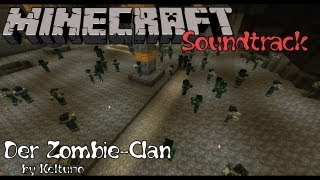 Minecraft Song [Deutsch,HD] - Der Zombie-Clan