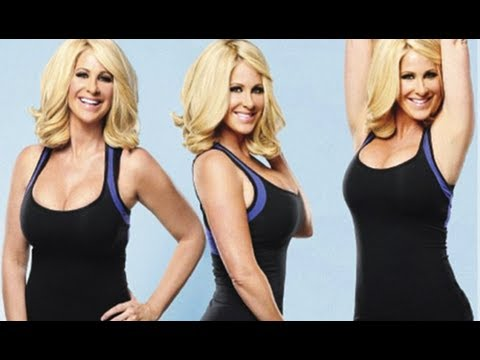 'Real Housewives' KIM ZOLCIAK Shows Off Post-Baby Body