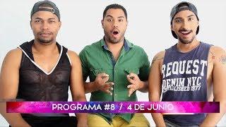 El Charco - Promo Programa 8 (Sexo y Porno)