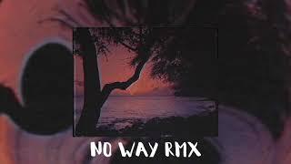 tha Supreme - no way (Young Miles rmx)