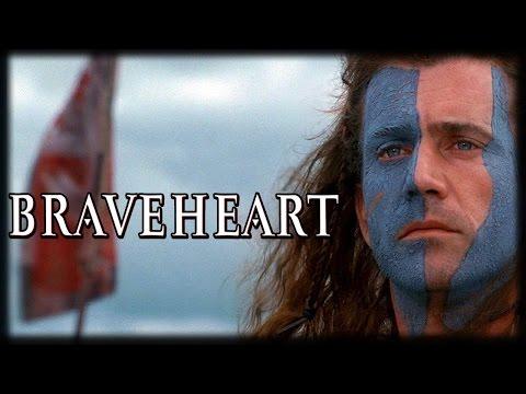History Buffs: Braveheart