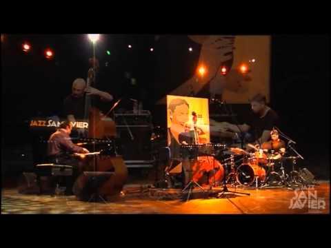 Michel Camilo Jazz San Javier 2014   YouTube