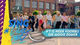 Sing #LikeMe   Zing mee met ''t Is weer voorbij die mooie zomer' screenshot 3