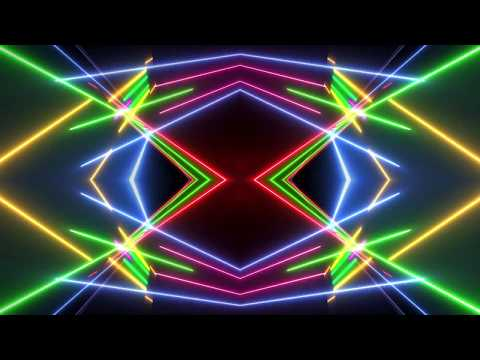 Style Party Lights 2 #Motion Abstracts Animated Background # VJ Motion Animated Background loop # HD
