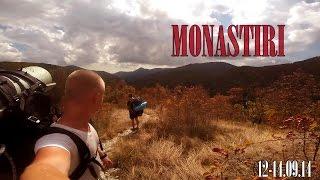 Поход на Серые монастыри