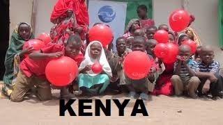 Kenya 06. Bölüm ( Kakuma )   Köşe Bucak Dünya Belgeselleri