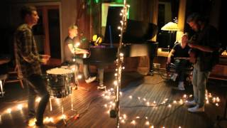 "Ewert and The Two Dragons - ""Panda"" (acoustic live at Bear Creek Studio)"