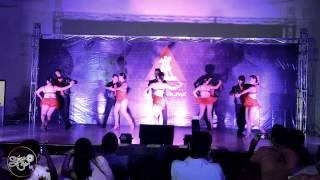 Mambo Gozon Astro salsa 4to aniversario salsacam