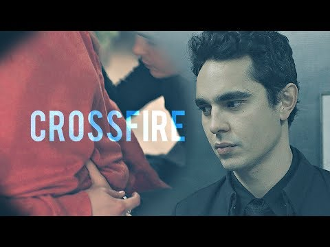 Thumbnail: Nick & June - Crossfire