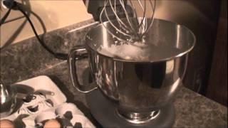 Random Whisper #4 -- Cooking Swedish Pancakes (asmr)