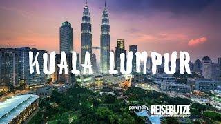 HOCH ÜBER MALAYSIA #AsienReise  -14- Work and Travel Asien Vlog  | HINNERK